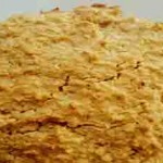 Como hacer Galletas de avena sin azúcar con Stevia