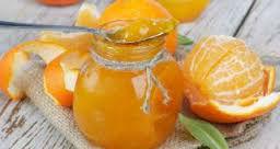 Receta de Mermelada Naranja Stevia