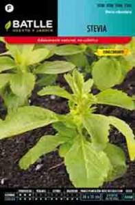 Comprar Semillas de stevia de Semillas Batlle